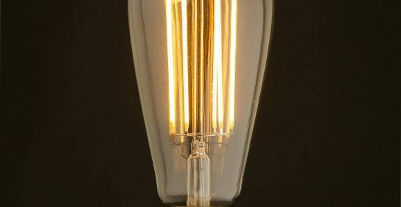 Antike Edison Glhbirnen 7 Vintage Glhlampen throughout proportions 1000 X 1000
