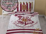 Harry Potter Hogwarts Wappen Bettbezug Set Wendbare Bettwsche with dimensions 1500 X 1500